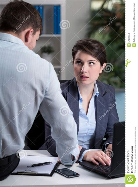 workplace bullying and mobbing in the united states 2 volumes books mobbing at work stock photo image 52099553
