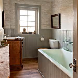 Tongue And Groove Bathroom Ideas Traditional Bathroom Pictures House To Home
