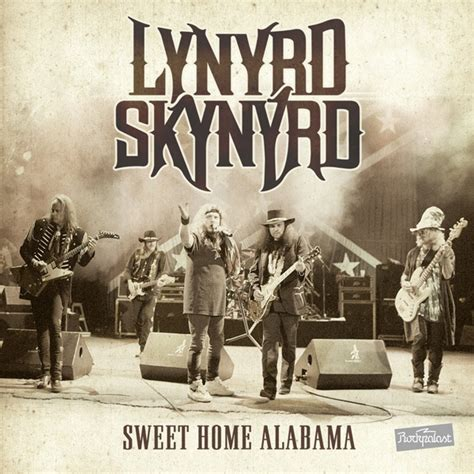 sweet home alabama 2xlp vinile lynyrd skynyrd 2015