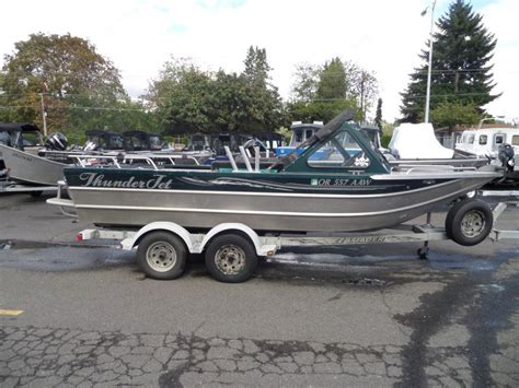 thunder jet boats for sale thunderjet boats for sale
