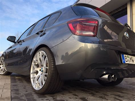 Bmw 1er F20 118d Probleme by Alternative Endrohr 116i Bmw 1er 2er Forum Community
