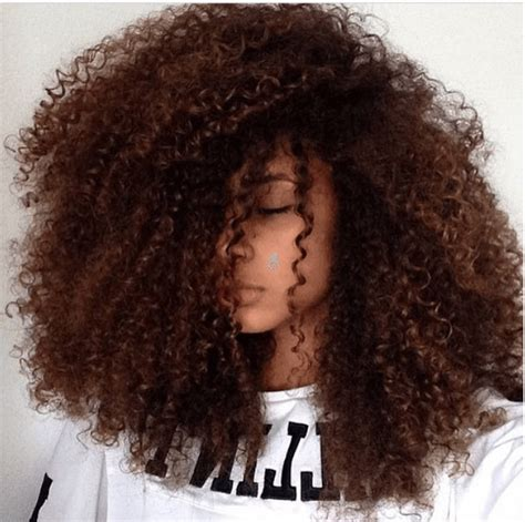 Types Of Curly Hair 3c by The Best Methods To Determine Your Hair Type Texture