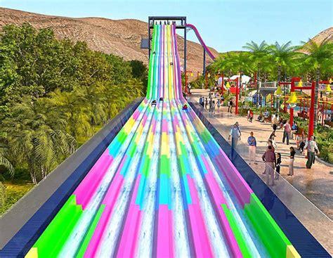 parks las vegas las vegas welcomes two new water parks entertainment designer