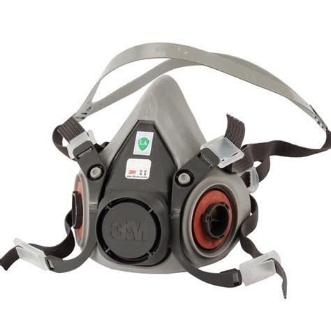 Masker Safety masker 3m 6200 masker safety karunia safety