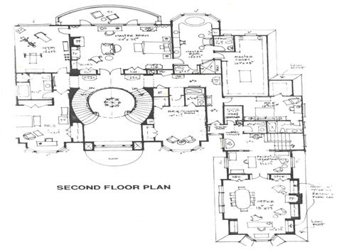 mansion plans floor plans mansions castles huge mansion floor plans