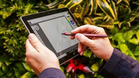 Drawings 8 Pro Price by Microsoft Surface Go 10 Inch Pentium Powered Windows