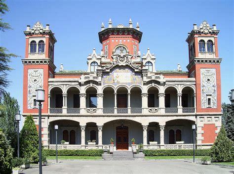 el palacio de la 8408163558 palacio de larrinaga wikipedia la enciclopedia libre