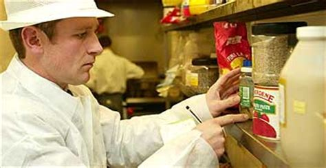 Environmental Officer by Watchdog Dishes The Dirt On Restaurants Society The