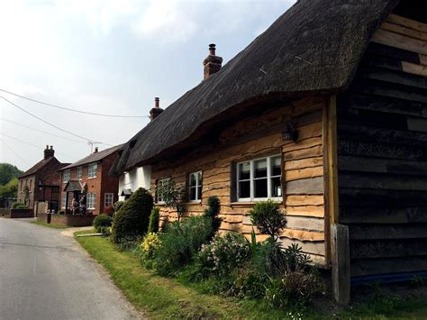 thatched roof cottage panoramio photo of thatched roof cottage
