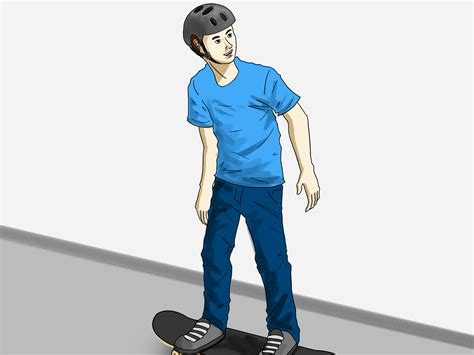 how to get comfortable on a skateboard how to do skateboard tricks with pictures wikihow