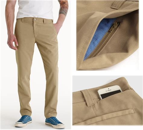 comfortable travel pants comfortable pickpocket resistant pants for work or travel