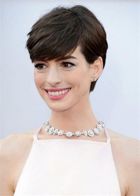 Pixie cut for thick wavy hair archives women medium haircut