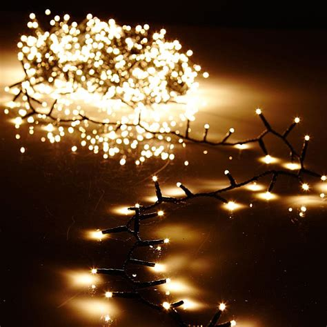 73 8 foot christmas snake lights with 1000 warm white led
