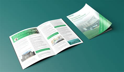 greencore self build and custom build homes at greencore new guide on the true cost of self build projects
