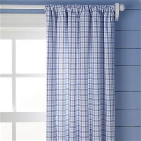blue plaid curtain panels 47 best plaid country curtains images on pinterest