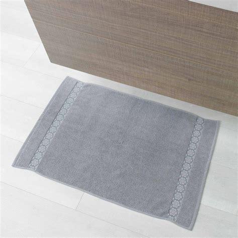 tappeto bagno grigio tappeto bagno adelie grigio tappeto bagno eminza