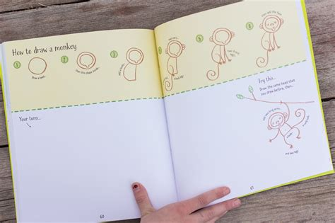 L Drawing Book by Step By Step Drawing Book Peek Inside Usborne Books More