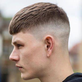 gaya rambut pria french crop inforemaja