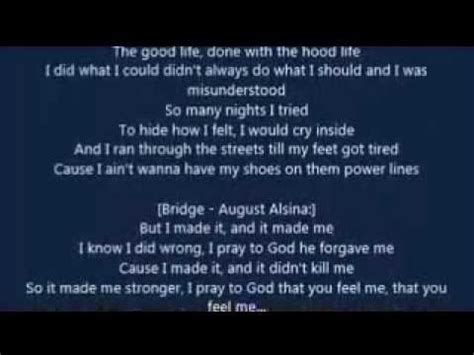 benediction august alsina ft rick ross lyrics august alsina benediction feat rick ross lyrics