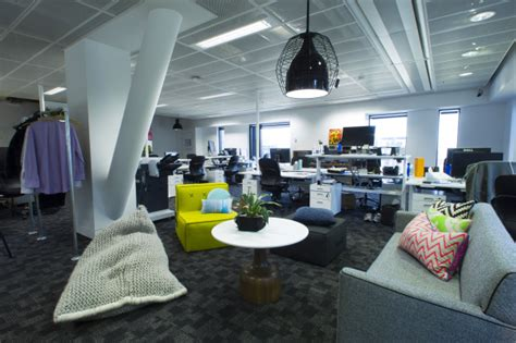 facebook office interior design facebook head office finalist 2013 sydney design awards