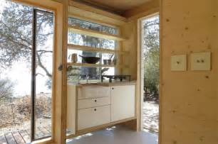 Off Grid House Plans Light Filled Off Grid Tiny Home On Wheels Built For Yoga