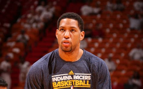 Danny Granger by Clippers Frontrunners To Land Danny Granger