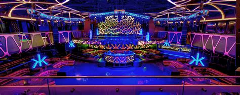 hakkasan nyc new year hakkasan nightclub at mgm grand in las vegas hakksan