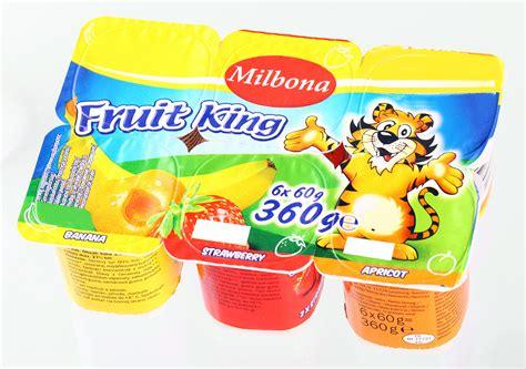 fruit king lahodn 233 tvarohov 233 dezerty s ovoc 237 m nazjedenie sk