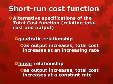 Shorter Mba Cost by Mba1014 Production And Costs 110513