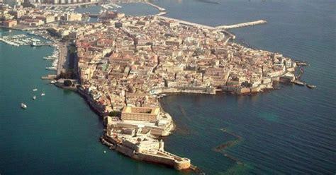 ufficio turismo siracusa citt 224 da visitare in sicilia siracusa