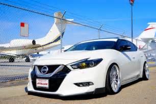 Nissan Maxima Performance Maxima Archives Stillen Garage