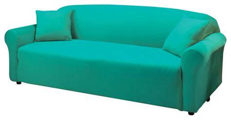 aqua sofa slipcover aqua sofa slipcover 28 images sofa ottoman in aqua