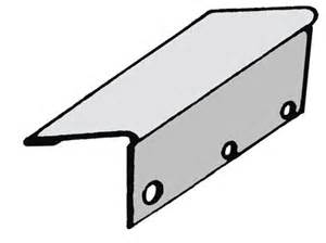 knauf kantenschutzprofil knauf profile