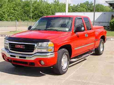 2003 gmc sierra 1500 specs pictures trims colors cars com sell used 2003 gmc sierra 1500 sle 4wd 4x4 z71 sportside in grenada mississippi united