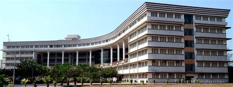 Vivekanand College Chembur Mba by Vivekanand Education Society Institute Of Technology