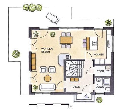 Stadtvilla Mit Doppelgarage Grundriss by Einfamilienhaus Grundrisse 120 150 Qm