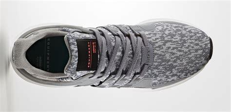 Sepatu Adidas Eqt Adv Support Clear Onix Grey adidas eqt support adv clear onix grey cool sneakers