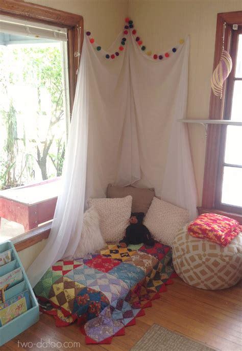preschool classroom design a cozy corner twodaloo