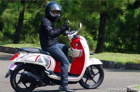 Jual Cepat Honda Phantom 2007 harga motor honda scoopy modifikasi co id modifikasi co id
