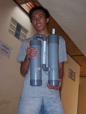 cara membuat filter air dengan ember hr water filter cara membuat filter air sendiri