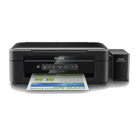 Printer Epson Bisa Scan epson l365 ink tank system all in one printer print copy