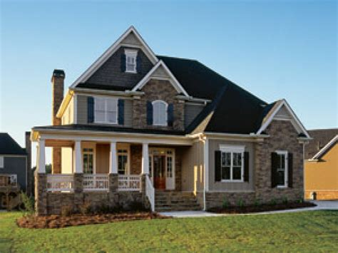 homes with porches country house plans 2 story home simple small house floor