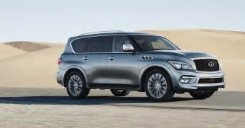 Infinity Cars 2017 Infiniti Qx80 Suv Infiniti Usa 2018 Car Reviews