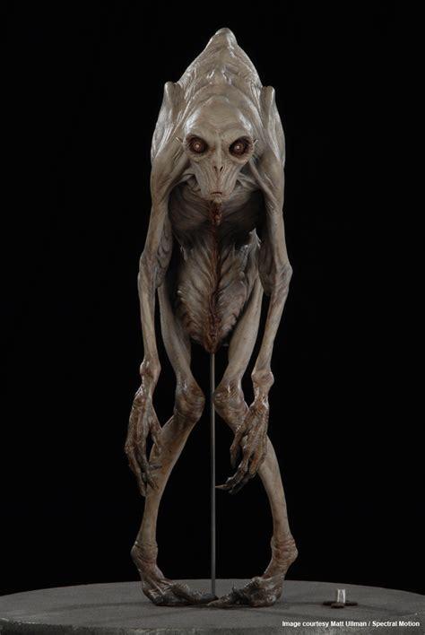 biography of movie creature 3d don t be afraid of the dark glenn melenhorst vfx