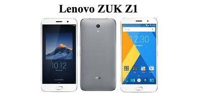 Harga Lenovo Z1 spesifikasi dan harga lenovo zuk z1 baru dan bekas