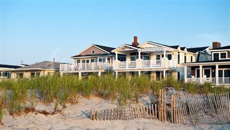 New Jersey Beachfront Homeowners Threatened With Eminent Houses For Rent In City Nj