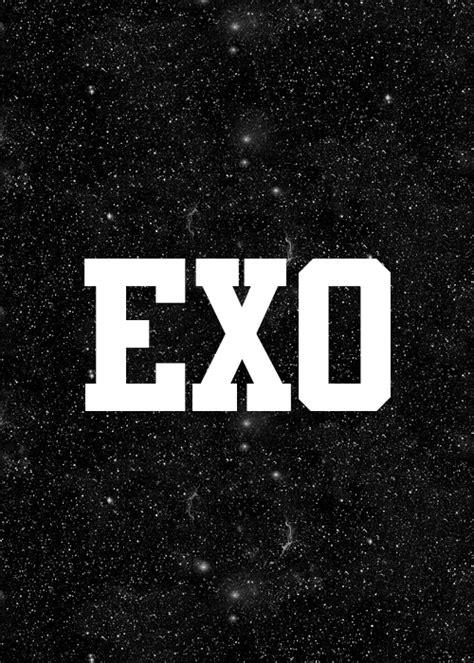 exo wallpaper google exo logo tumblr google search e x o pinterest