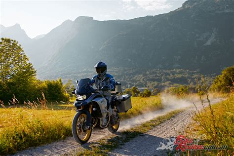 model  bmw   gs adventure bike review
