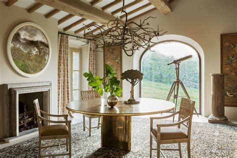 italian home interiors interiors glamorous country life project fairytale
