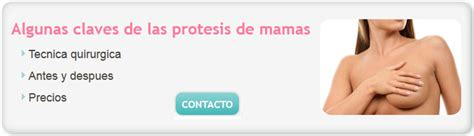 aumento de mamas aumento de mamas precios implantes de senos costo
